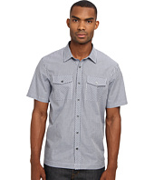 Michael Kors - Richard Chk S/S Shirt