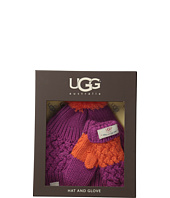UGG Kids - Girls Cozy Gift Set with Mittens (2-4 Years)