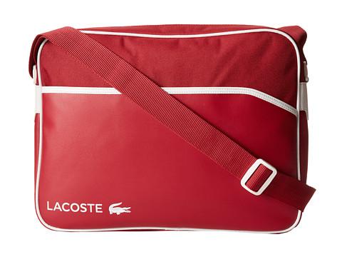 Sale alerts for Lacoste Ultimum Airline Bag - Covvet