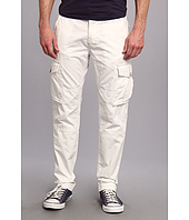 True Religion - Special Ops Cargo Pant in Optic White