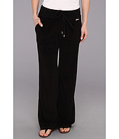 MICHAEL Michael Kors - Petite Pull On Terry Pant