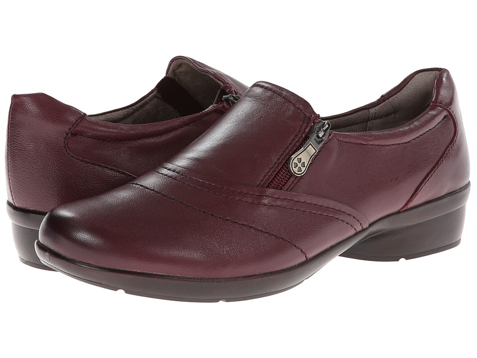 Naturalizer - Clarissa (Cordovan Leather) Women