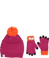 UGG Kids - Girls Cozy Gift Set with Tech Glove (4-6 Years)