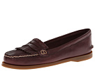Sperry Top-Sider - Avery (Wine)