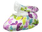 Vera Bradley - Mary Jane Soft Shoes (Infant) (Flutterby Butterflies) - Footwear