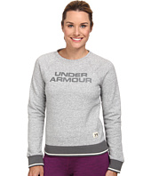 Under Armour - UA Legacy East FT Crew