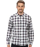 adidas Outdoor - Hiking Check Long Sleeve Shirt