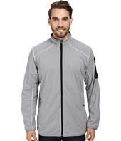adidas Outdoor - Hiking Melange Fleece Jacket