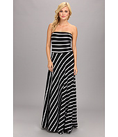 Brigitte Bailey - Natalie Stripe Maxi Dress