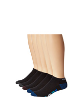 Globe - Multi Stripe Ankle Sock 5-Pack