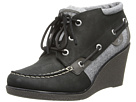 Sperry Top-Sider - Hadley (Black)
