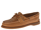 Sperry Top-Sider - A/O Embossed (Sahara Anchors)