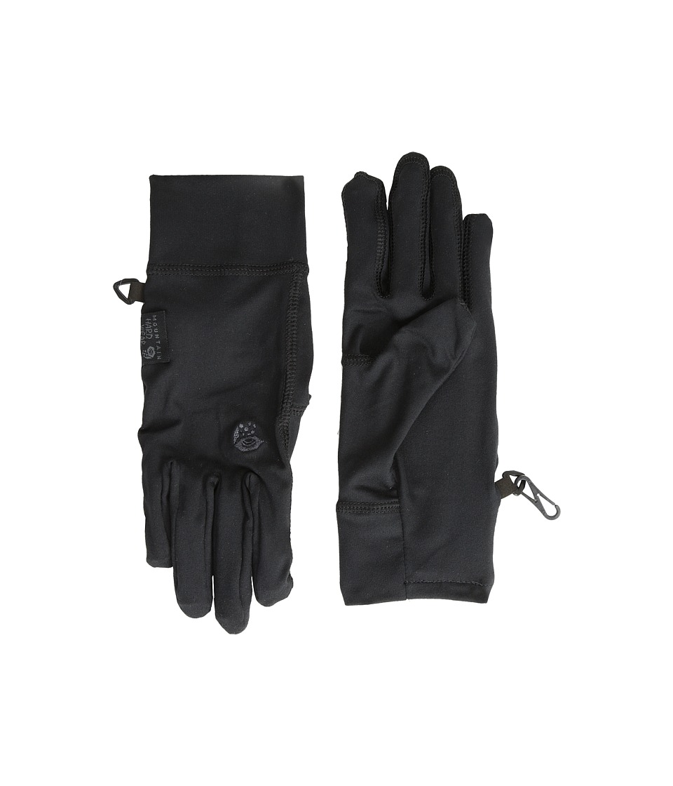 Mountain Hardwear - Butter Glove (Black) Extreme Cold Weather Gloves