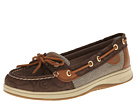 Sperry Top-Sider - Angelfish (Brown Rope Embossed)