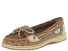Sperry Top-Sider - Angelfish (Linen Anchors Embossed)