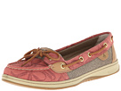 Sperry Top-Sider - Angelfish (Washed Red Rope Embossed)