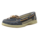 Sperry Top-Sider - Angelfish (Navy Anchors Embossed)