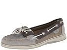 Sperry Top-Sider - Angelfish (Charcoal/Grey Sparkle Suede)