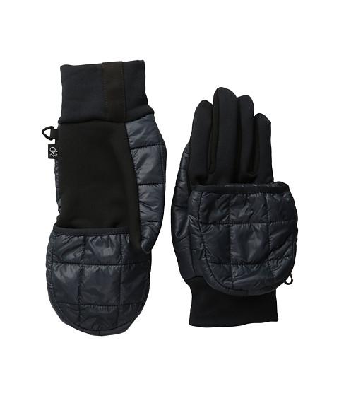 Mountain Hardwear Grub Glove - Black