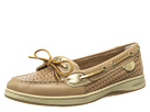 Sperry Top-Sider - Angelfish (Linen Embossed Woven)