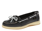 Sperry Top-Sider - Angelfish (Black Embossed Woven)