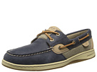 Sperry Top-Sider - Bluefish Washable (Navy)