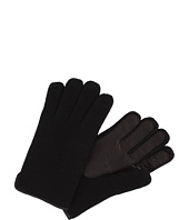 UGG - Calvert Side Vent Glove with Leather Palm