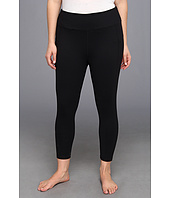 MSP by Miraclesuit - Plus Size Crop Pant Legging with Core Control
