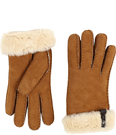 UGG - Tenney Glove with Leather Trim