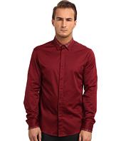 Just Cavalli - Long Sleeve Dress Shirt 248