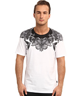 Just Cavalli - Symmetry Neckline Tee