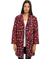 LOVE Moschino - Floral Three-Button Jacket