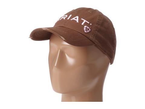 Ariat Ariat Logo & Shield Baseball Cap