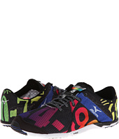 Mizuno Wave Universe 5 Black White Rainbow~2