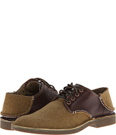 Sperry Top-Sider - Harbor Plain Toe