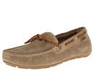 Sperry Top-Sider - Wave Driver Braided (Tan Suede)