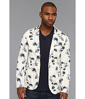 Scotch & Soda - Hawaiian Printed Blazer