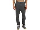 adidas Slim 3-Stripes Sweatpant (Darl Grey Heather/Black)