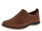 Sperry Top-Sider Bristol Slip On (Brown Buc)
