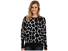 adidas Originals Giraffe Knit Sweater