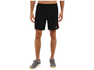 adidas - Response 7 Short (Black/Bold Orange)