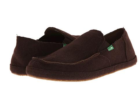 Sanuk Rounder Peacoat Mens Shoes