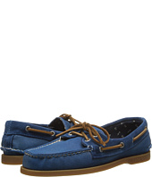 Sperry Top-Sider - A/O Burnished Canvas
