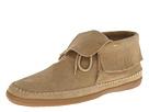 Vans - Mohikan W ((Fleece) British Camel) -
