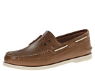Sperry Top-Sider - A/O 2-Eye Slip On (Olive)