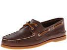 Sperry Top-Sider A/O 2 Eye (Brown Cyclone)