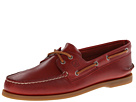 Sperry Top-Sider - A/O 2 Eye (Red Cyclone)