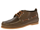 Sperry Top-Sider A/O Chukka Boardwalk (Forest)