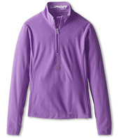 Spyder Kids - Chloe Velour Fleece T-Neck (Big Kids)