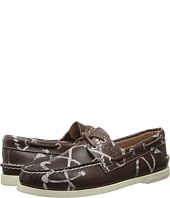 Sperry Top-Sider - A/O 2-Eye Handpainted